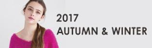 2017 Autumn &Winter Collection